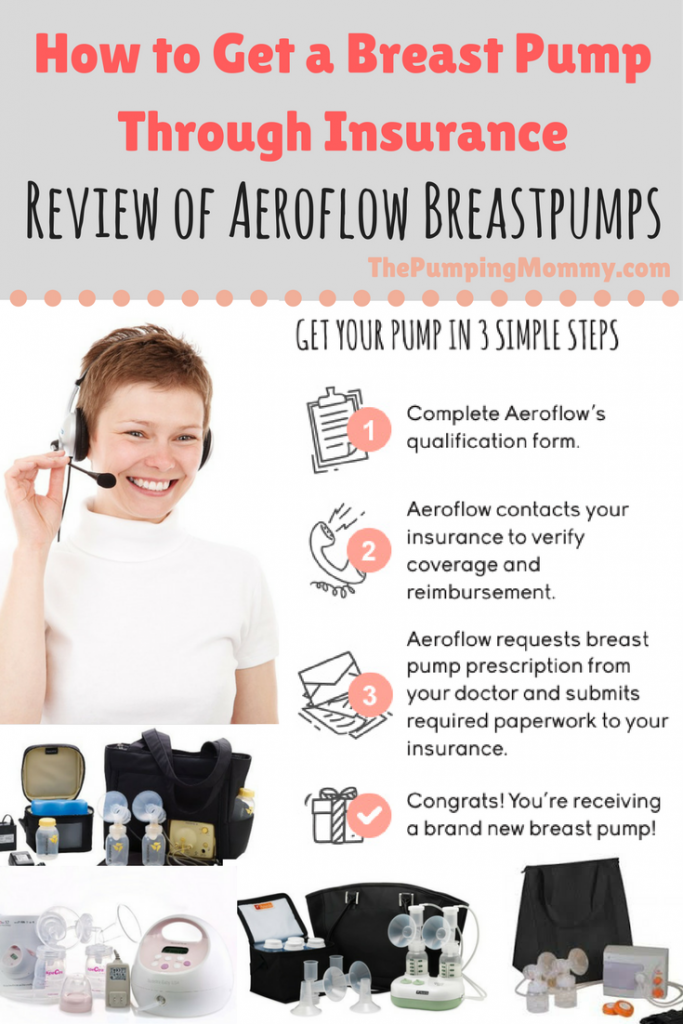 How to Get a Breast Pump Through Insurance Did you know that you can actually get a FREE breast pump through your insurance? Yes, I said, FREE! Learn #HowToGetABreastPumpThroughInsurance and why you might want to consider letting someone else do the legwork! #BreastPumps #FREEBreastPumps #BreastPumpThroughInsurance